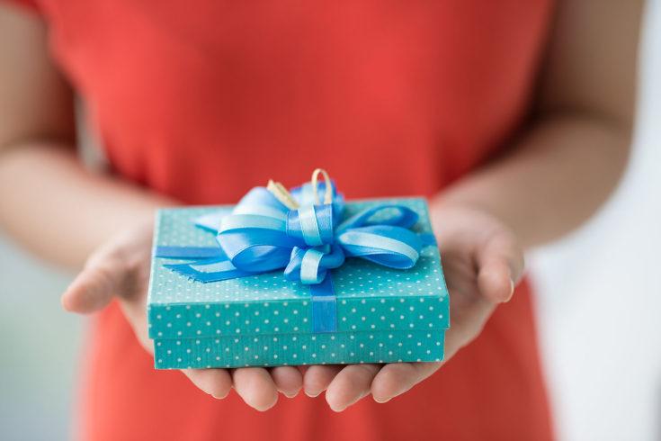 Подарок крестному на крестины, День Рождения и 23 февраля