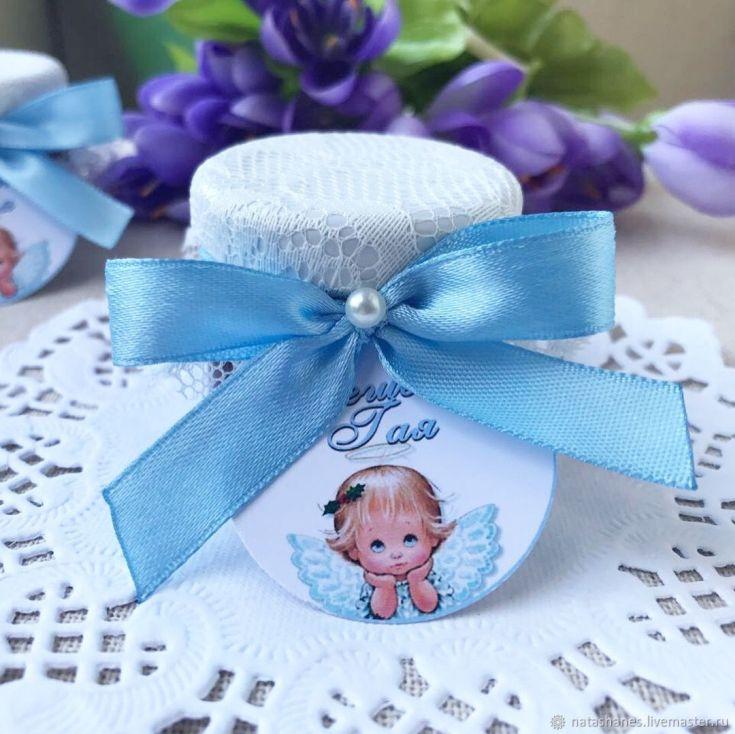 Подарок крестной на День Рождения и 8 марта