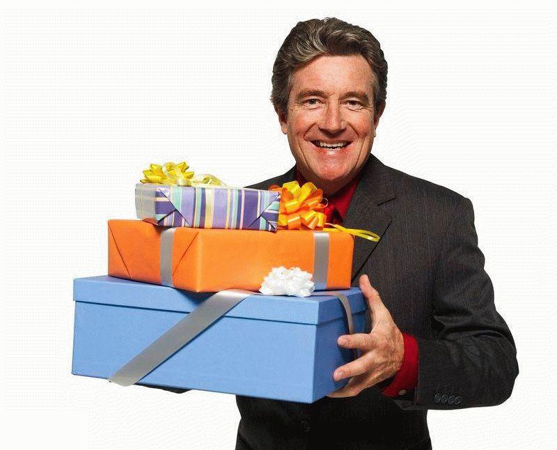 Идеи подарков для дяди