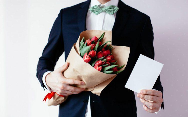Идеи подарков жене