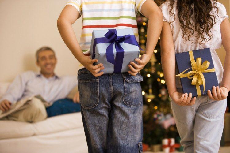 Идеи, что подарить папе