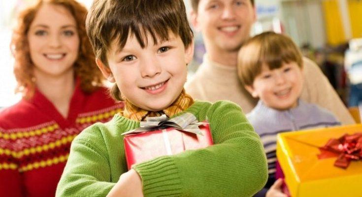 Что подарить школьнику