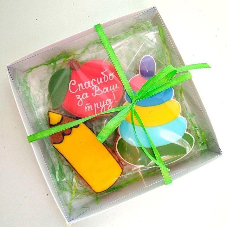 Подарок для воспитателей выпускной детский сад