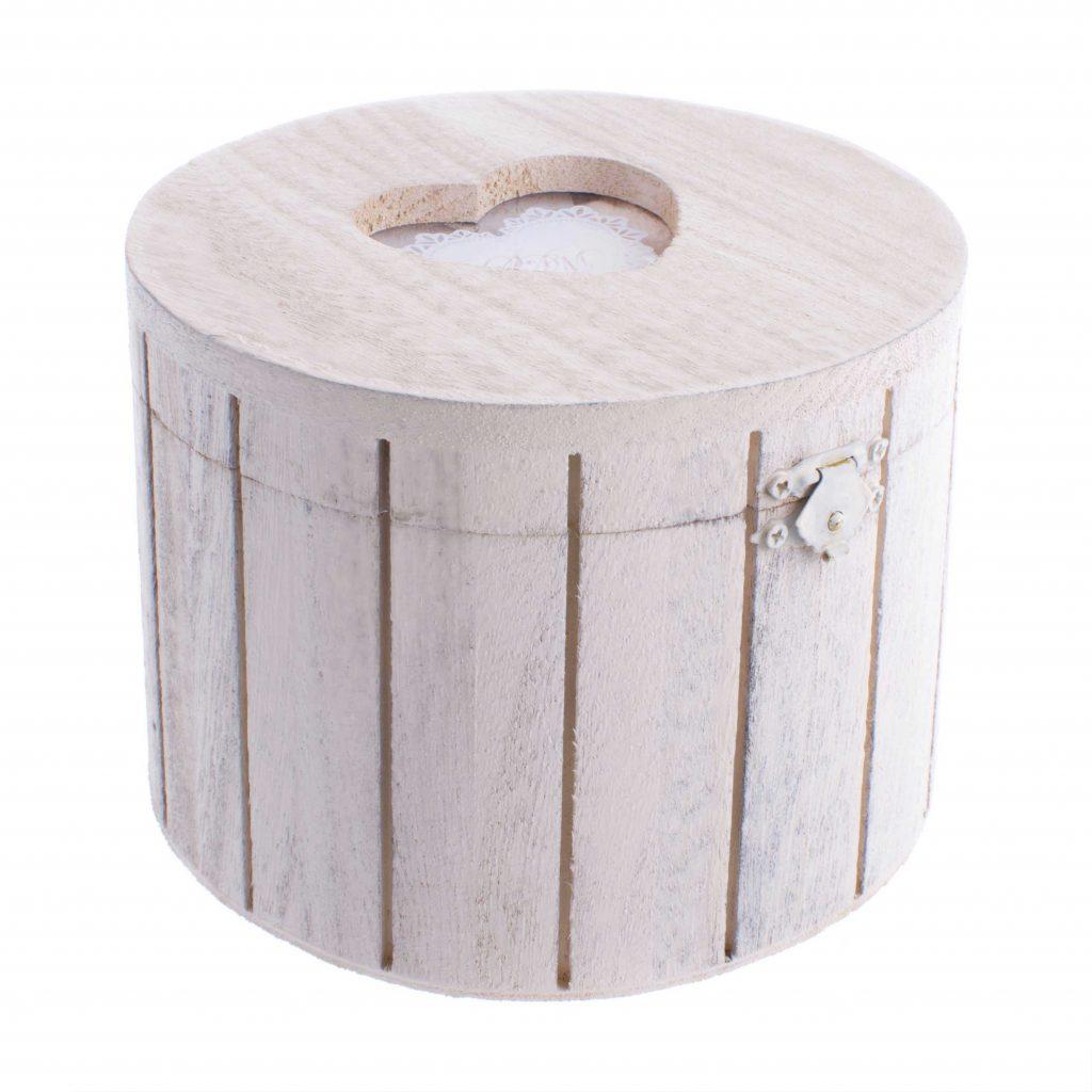 Набор махровых салфеток в корзинке подарить