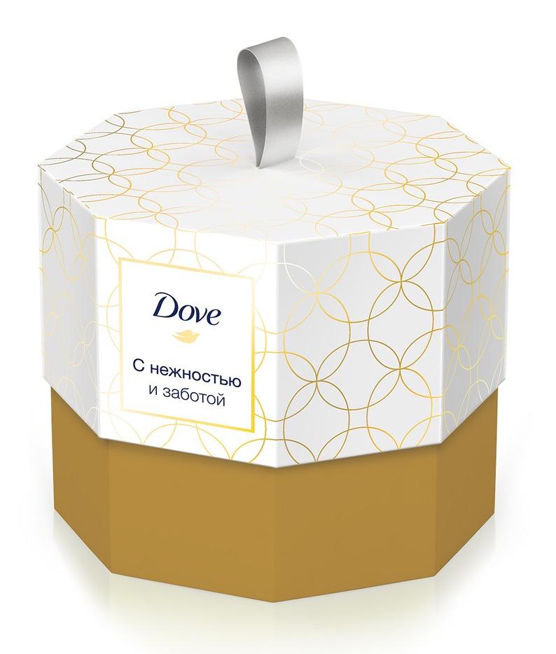 Подарочный набор Dove подарить