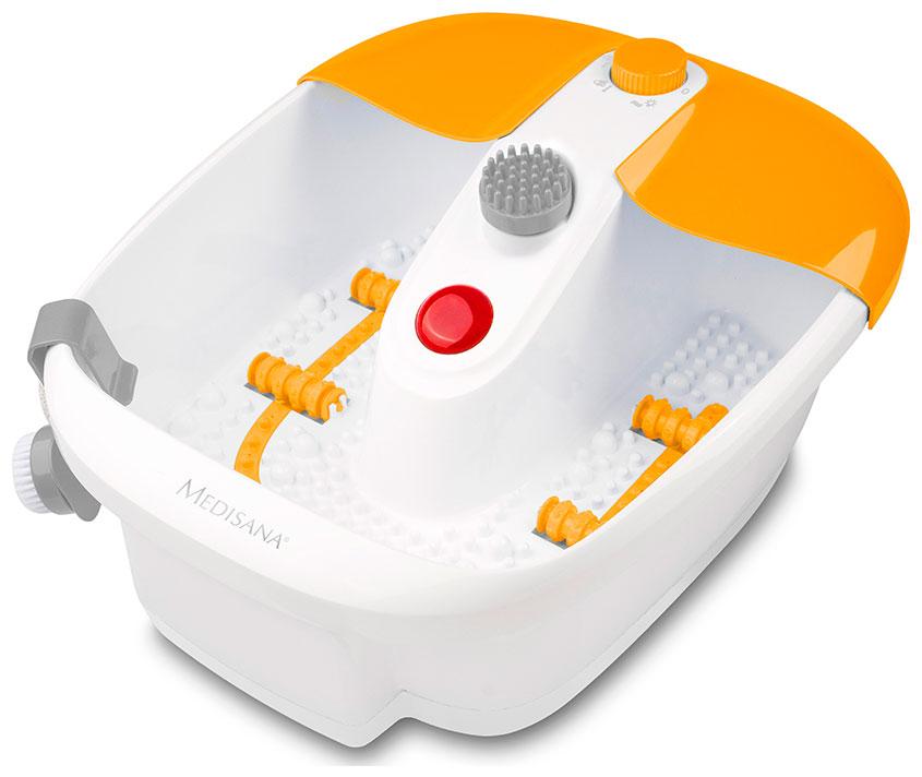 Гидромассажная ванночка для ног подарить