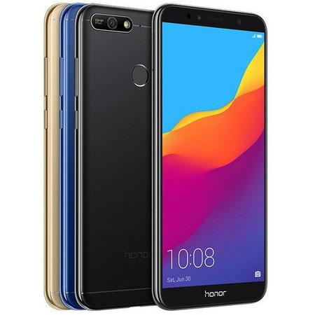 Смартфон Honor 7A подарить