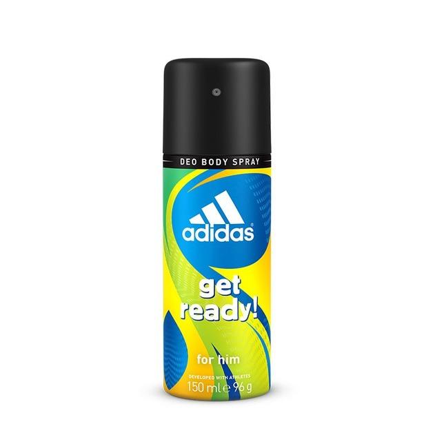 Дезодорант-спрей мужской