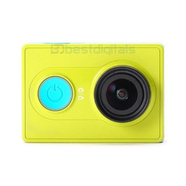 Экшн камера Xiaomi подарить