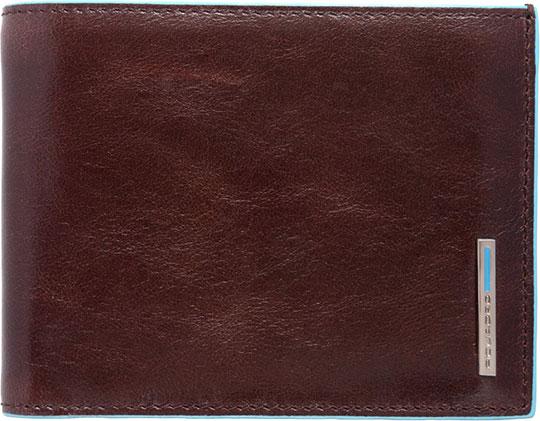 Мужской кожаный бумажник подарить