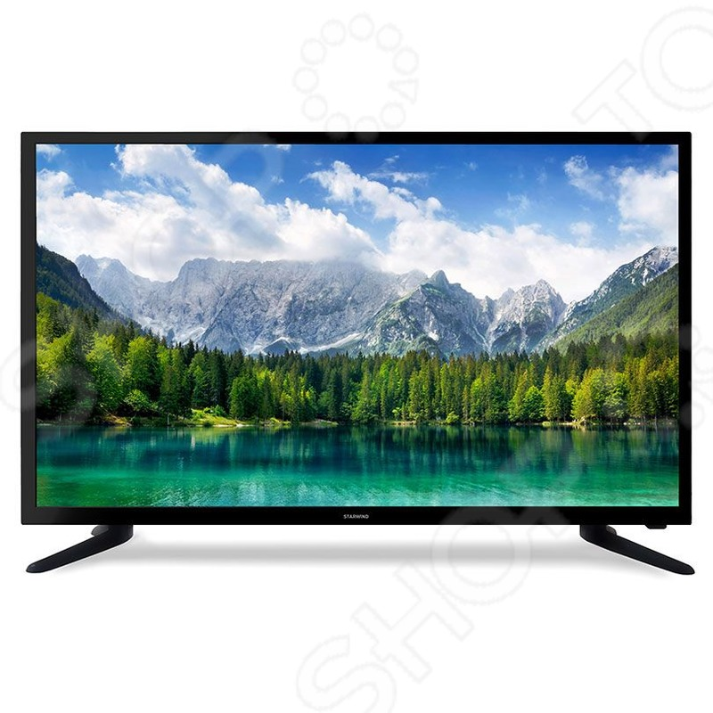 Телевизор StarWind подарить