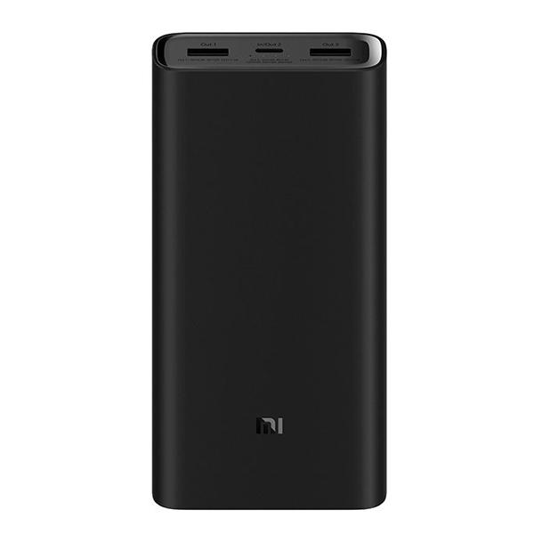 Внешний аккумулятор Xiaomi подарить