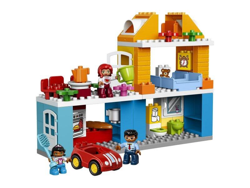Конструктор Lego Duplo подарить