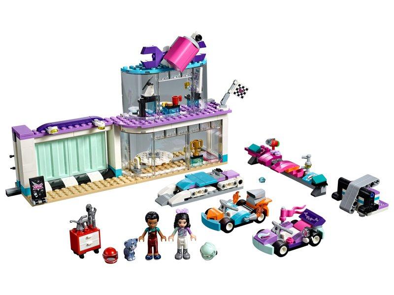 Конструктор Lego Friend подарить