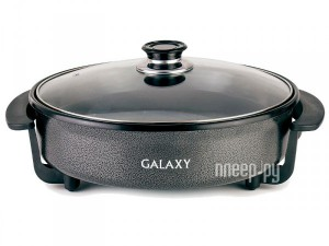 Электро сковорода Galaxy подарить