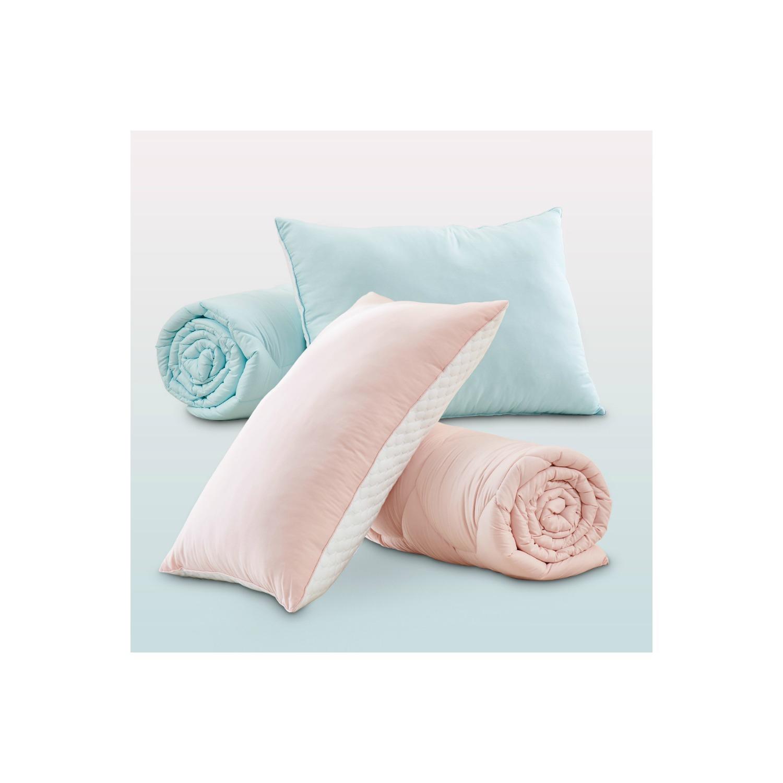 Комплект: подушка и одеяло Dormeo Sleep Inspiration Set подарить