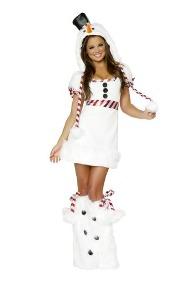 Костюм Le Frivole Снеговик подарить