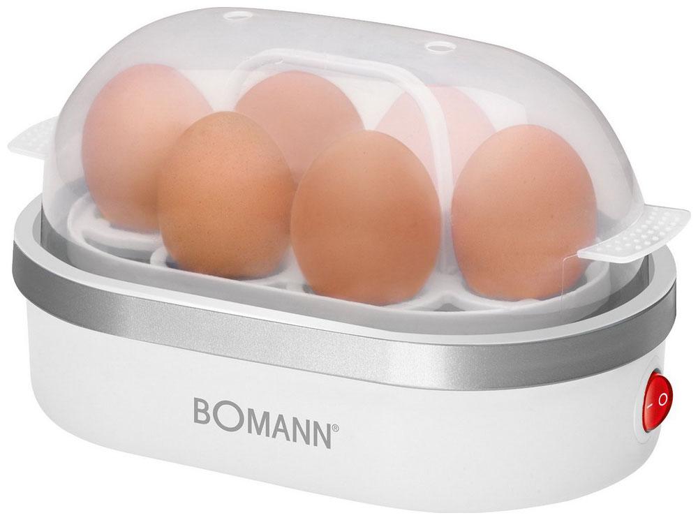 Яйцеварка Bomann EK подарить