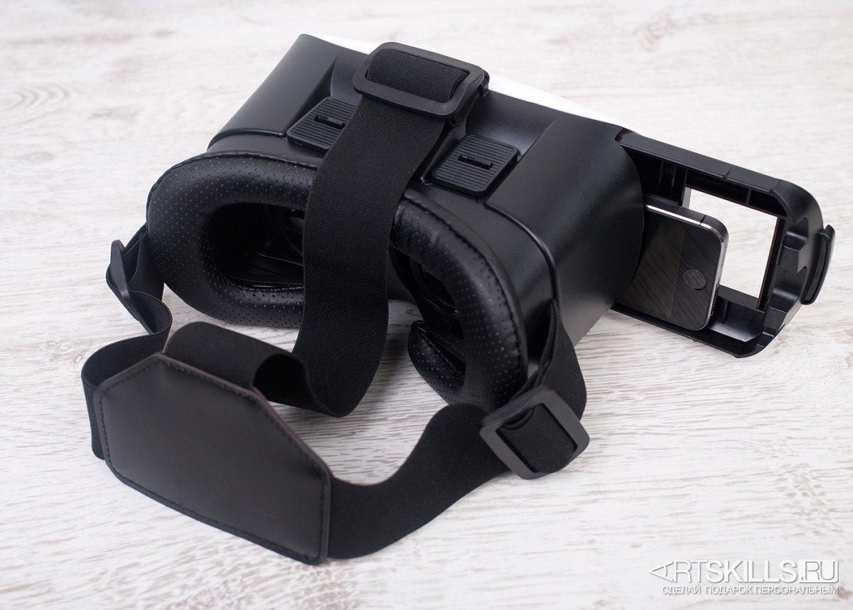 Очки виртуальной реальности подарить