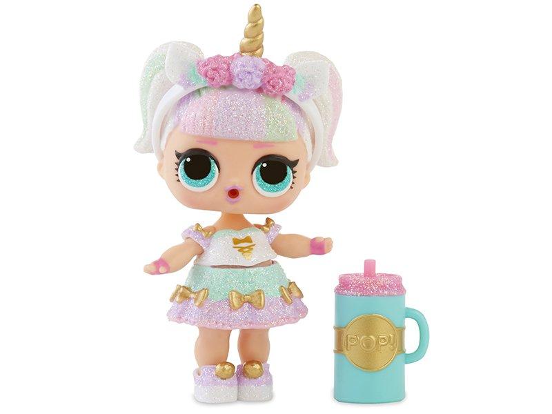 Игрушка  Кукла Сверкающая подарить